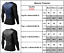 Men-039-s-Compression-Armour-Long-Sleeve-Base-Layer-Top-Tracksuit-Gym-Sports-T-Shirt thumbnail 3