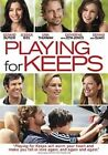 Playing for Keeps 0043396414440 With Dennis Quaid DVD Region 1