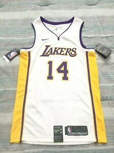e85bef255 Image is loading Nike-Brandon-Ingram-Los-Angeles-Lakers-Association-Edition-