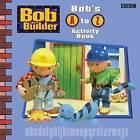 Bob the Builder: Bob's A-Z Activity Book by Penguin Books Ltd (Paperback, 2003)