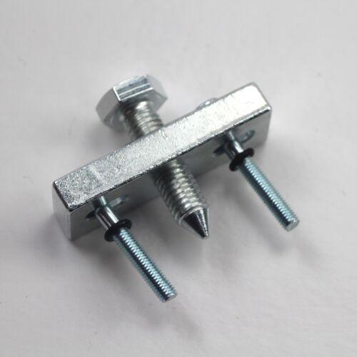 Flywheel Puller For Stihl MS201 MS201C MS201T MS201TC MS241C MS261 MS261C