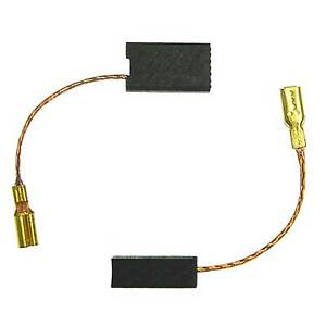 Kohlebürsten Motorkohlen Kohlestifte BLAUKRAFT BWS 230-2350S PREMIUM P2029