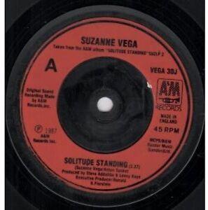 Suzanne-Vega-Solitude-Standing-New-Vinyl-LP