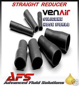 38mm 1 1//2 droite noir silicone radiateur tuyau venair