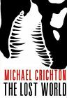 The Lost World by Michael Crichton (1995, Hardcover)