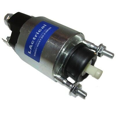 STARTER SOLENOID SWITCH FOR DENSO DD UNIT FOR BRIGGS /& STRATTON CAN-AM CHEVROLET