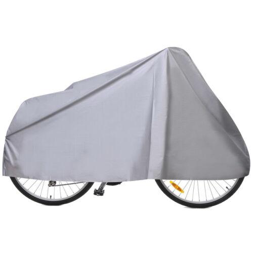Universal Waterproof Bicycle Cycle Bike Cover Outdoor Rain Dust Protector