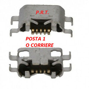 CONNETTORE-RICARICA-MICRO-USB-PER-HUAWEI-ENJOY-5S-GR3-TAG-L13