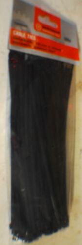 COLLIER DE SERRAGE PLASTIQUE TYPE COLSON RISLAN 200 mm x 3,5 lot de 100
