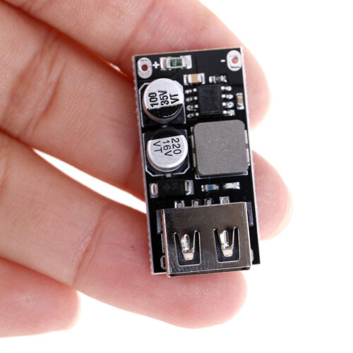 QC 3.0 2.0 usb fast quick charging module DIY charge board phone charger SU
