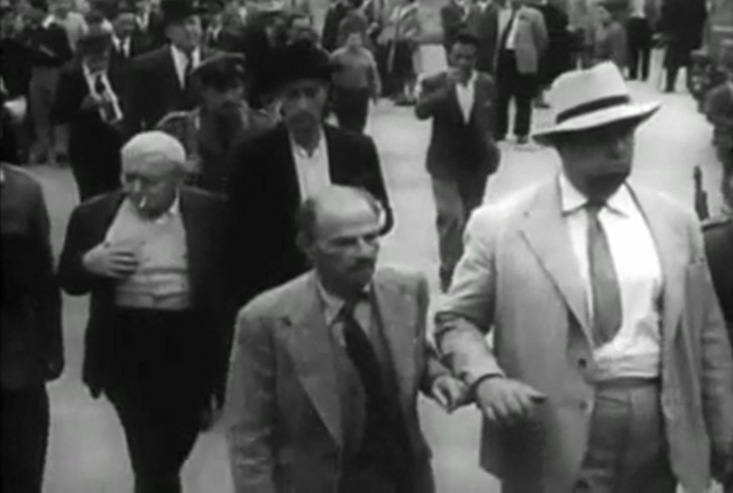 Beat The Devil Humphrey Bogart
