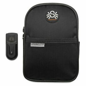 Mono Araña Bolsa de utilidad-cámara bolsa de almacenamiento de accesorios-SPD907