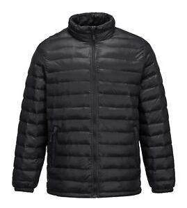 PORTWEST S543 Aspen Jacket Lightweight Thermal Insulatex Waterproof Rainwear