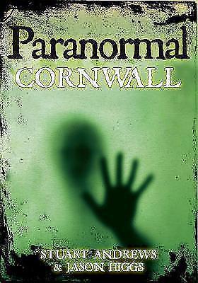 1 of 1 - Paranormal Cornwall, 9780752452616, New Book