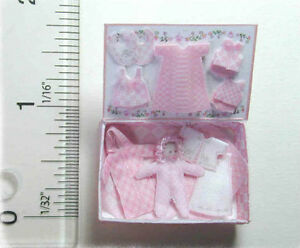 KIT-Vintage-to-Modern-Dolly-in-a-Box-Kit-miniature-1-12-designed-by-Jean-Day