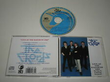 THE CHORD/LIVE AT THE RAINBOW 1980(DOJO/DOJO CD 178)CD ALBUM