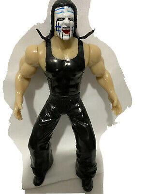 ARGENIS  Wrestler 7in Action Figure Mexican Toys LUCHA LIBRE  MEXICANA