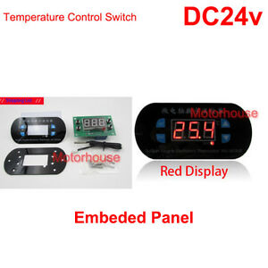 DC24V-Adjustable-Digital-Micro-Computer-Thermostat-Temperature-Controller-Switch