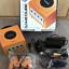 Nintendo-Gamecube-Spice-Orange-Box-W-games-From-Japan-Exc miniature 1