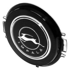 For Chevy Impala 1964 Trim Parts Horn Button Emblem W Impala Logo