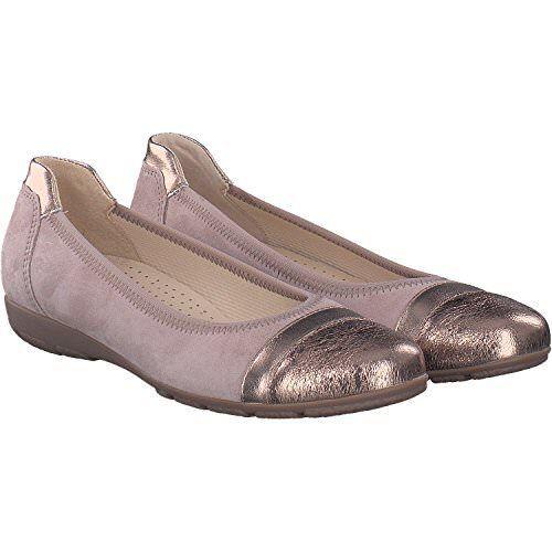 GABOR donna BALLET FLAT FLAT FLAT scarpe, STYLE   84-168 ecbff7