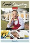 Cook's Country Season Two 2 Discs 2009 DVD