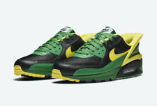 Size 10.5 - Nike Air Max 90 FlyEase Oregon Ducks for sale online ...