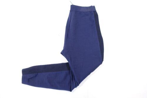 Pantaloni Sweat Blu Piccolo Costine Da A Righe Ginocchio Jogging Jogger Puma Zw6A18xqOw