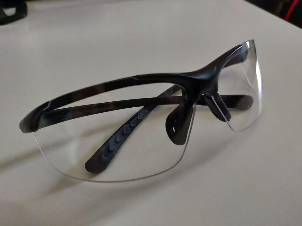 Briller, Cykelbrille
