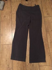 PRINCIPLES-LADIES-SIZE-10-Grey-Smart-Trousers