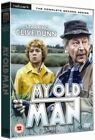 Clive Dunn My Old Man Season 2 Watched Once Reg2