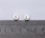 miniatuur 19 - 200 Alphabet Letter Mixed Colour Beads Gems Kids Girls DIY Jewellery Xmas Gift