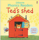 Ted's Shed by Phil Roxbee Cox (Paperback, 2006)
