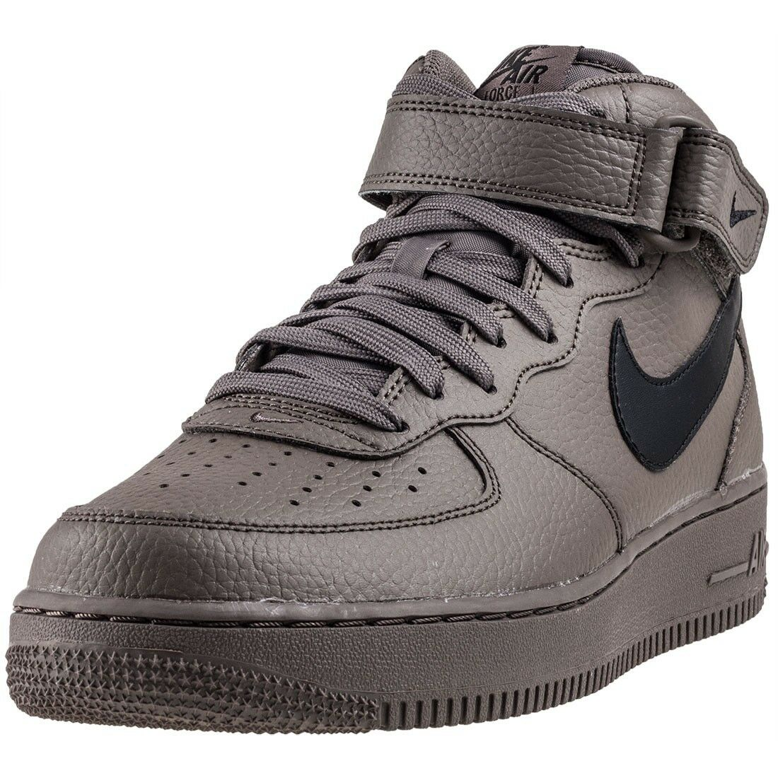 0f88861d0a0 NIKE AIR FORCE 1 MID '07 SNEAKERS MEN SHOES RIDGEROCK 315123-205 SIZE 11