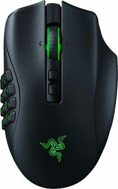Razer Naga Pro Wireless Optical Gaming Mouse