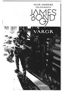 James-Bond-1J-Vargr-Rare-B-amp-W-Incentive-Cover-NM-9-2-1st-Print-2015-Scan