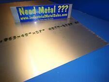 ".063"" x 12"" x 12"" 6061 0 Temper Aluminum Sheet --> 1/16"" Thick Aluminum Sheet"