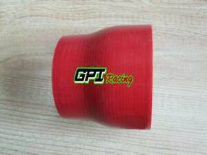Silicone-Straight-Reducer-Hose-Pipe-76mm-to-102mm-3-034-4-034-inch-Coupler-tube-RED