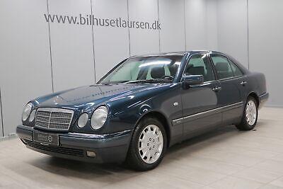 Annonce: Mercedes E320 3,2 Elegance aut. - Pris 69.900 kr.
