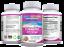 Turmeric-Curcumin-Ginger-amp-Bioperine-Anti-Inflammatory-Supplement-60-Caps-x-3 thumbnail 3