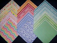 12x12 Scrapbook Paper Home Basics Rainbow 60 Pack Wholesale Lot Recollections