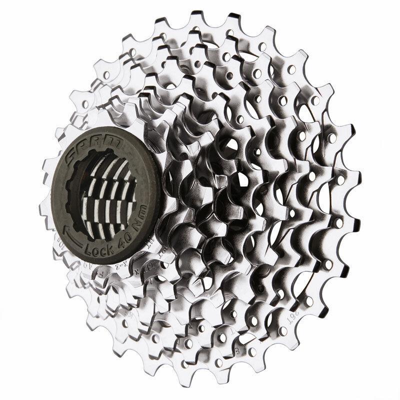 SRAM Apex PG-1030 Road Bike   MTB Cassette PG1030 10 Speed 11-28