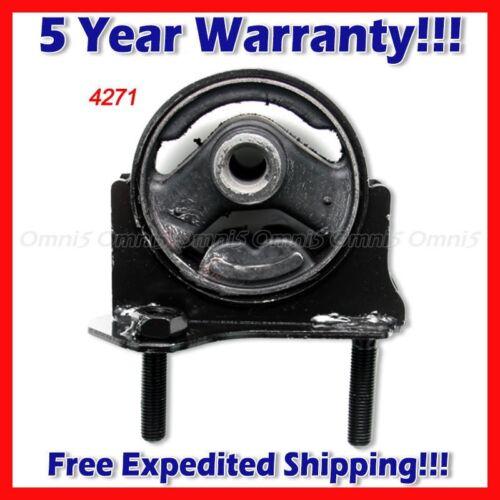 T073 For 09-10 Pontiac Vibe// 09-13 Toyota Matrix 2.4L 4WD Rear Motor Mount A4271