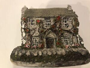 Lilliput-Lane-Sawrey-Gill-1985-1992-Inglaterra-Coleccion-En-Miniatura-Hechas-a-Mano