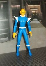DC DIRECT COLLECTIBLES  LEGION OF SUPER HEROES LOSH SERIES ULTRA  BOY FIGURE