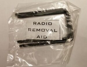 Details about Radio removal tools Ford Volvo Mack Freightliner John Deere  Semi truck tractor +