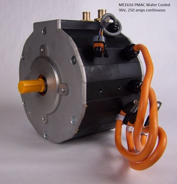 Pd750 Electric Motor Kit