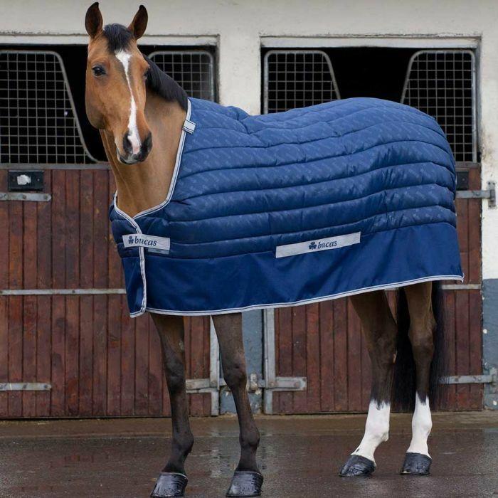 Bucas Blanket Liner and Stable Blanket