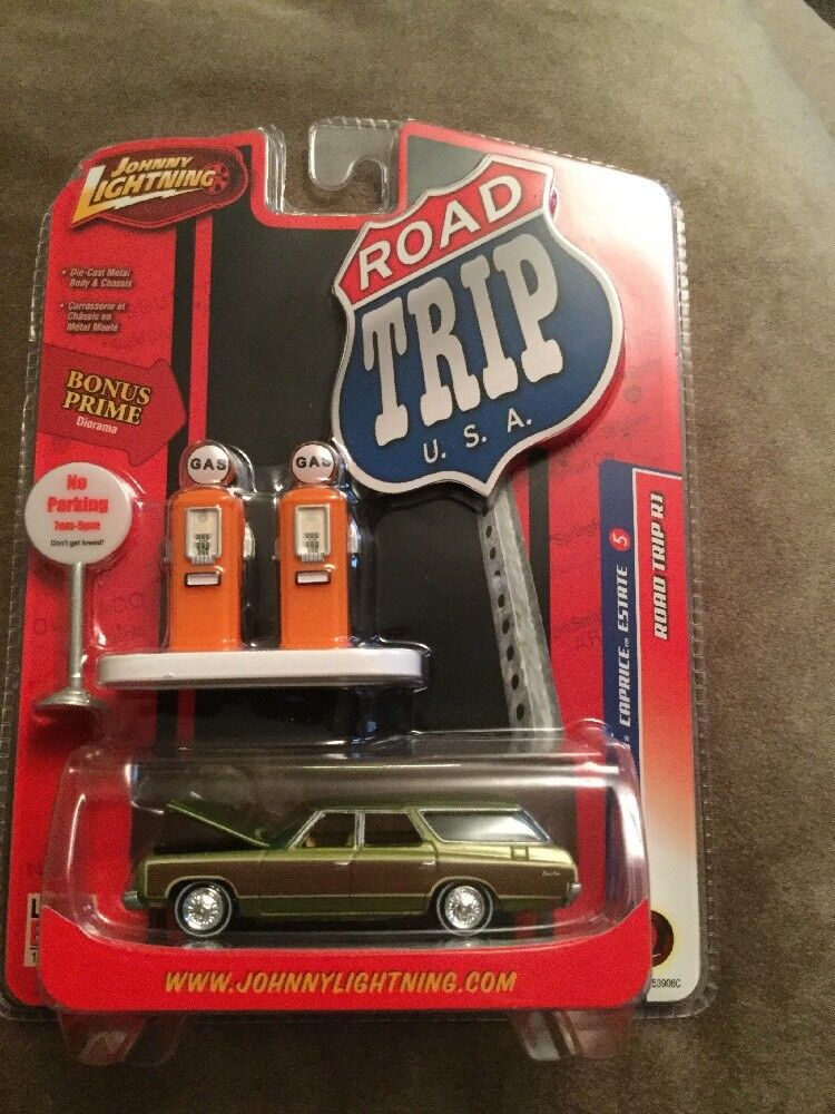 Johnny unterwegs. lightning 1973 chevrolet caprice - wagen unterwegs. Johnny   5.neue 9a96ba