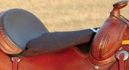 CASHEL CRUSADER CUSHION SEAT SADDLE WESTERN HORSE TACK
